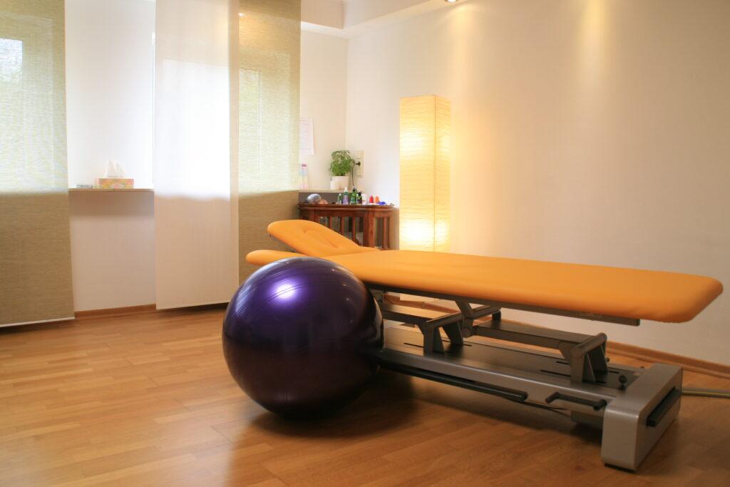 Physiotherapie Remagen Oberwinter